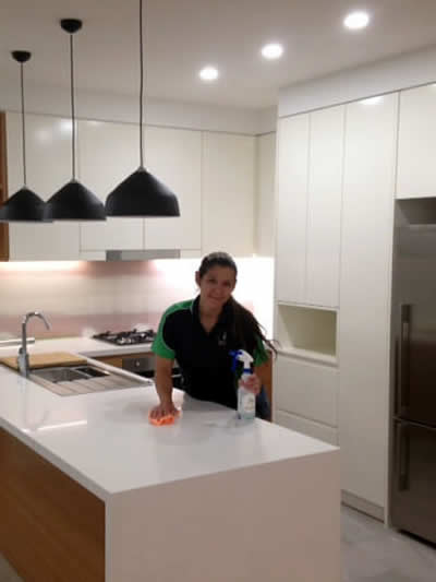 clean2go kitchen cleaning residential